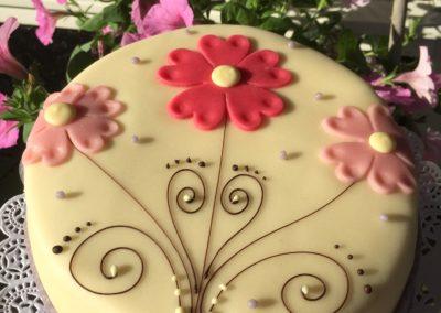 3 bloemen