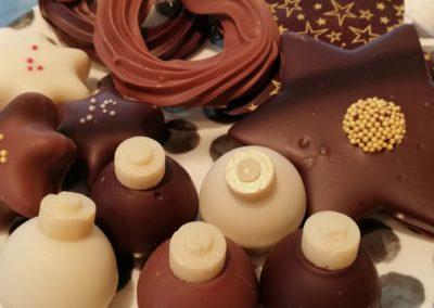 Kerst Bonbons 1