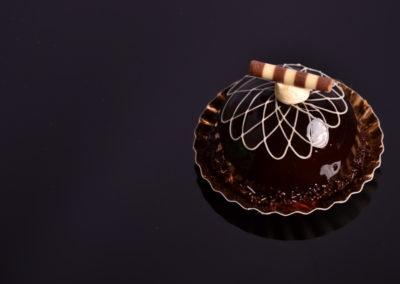 Chocolade Bavr